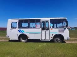 ПАЗ 3205, 2015