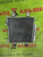 Радиатор кондиционера Daihatsu CAST, LA250S, KFVE, 022-0001374, передний