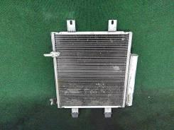 Радиатор кондиционера Daihatsu Mebius, LA310A, KFVE, 022-0001212, передний