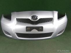 Бампер Toyota VITZ, SCP90, 2SZFE, 5211952600, 003-0066575, передний