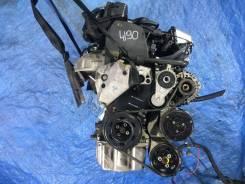Контрактный ДВС VolksWagen Golf 2003г. 4mk (VAG) AZJ 2.0 115HP A4190