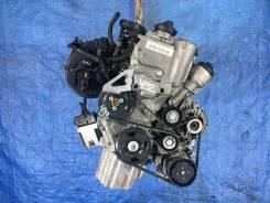 Контрактный ДВС VolksWagen Golf 2005г. BLF A4192