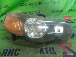 Фара Honda HR-V, GH1 GH2 GH3 GH4, D16W D16A; _7651, 293-0057399, правая передняя