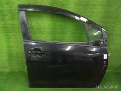 Дверь Toyota VITZ, NSP130, 1NRFE, 007-0013254, правая передняя