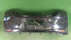 Бампер Nissan LEAF, AZE0 ZE0, EM57 EM61, 003-0066423, задний