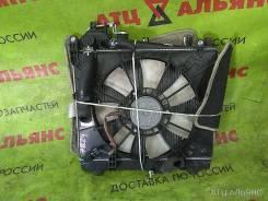 Радиатор основной Nissan NV100 Clipper, DR17V, R06A, 023-0025524, передний