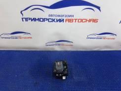 Механизм переключения кпп Honda Vezel 2015 RU4-1020275 LEB