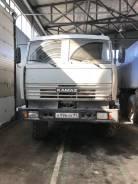Камаз-43118 ППУ