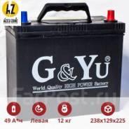 Аккумулятор G-Yu SMF 65B24L