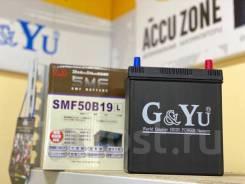 Аккумулятор G & Yu 50B19L