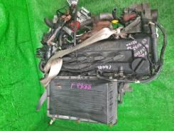 Двигатель Nissan March, K11, CG10DE; F9888 [074W0053318]