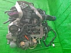 Двигатель Volkswagen POLO, 6R1, CAVE; F9985 [074W0053415]