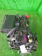 Двигатель Nissan March, K11, CG10DE; F8455 [074W0051874]