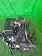 Двигатель Nissan March, K11, CG10DE; F8500 [074W0051920]