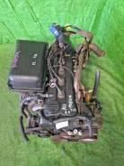 Двигатель Nissan March, K11, CG10DE; F8501 [074W0051921]