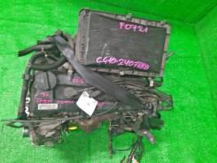 Двигатель Nissan March, K11, CG10DE; F0721 [074W0054150]