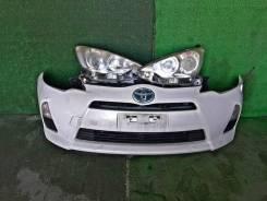Ноускат Toyota AQUA, NHP10, 1Nzfxe [298W0020111]