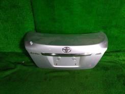 Крышка багажника Toyota Allion, ZRT265; ZRT260; NZT260; ZRT261 [016W0002182]