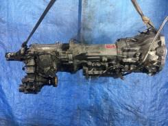 Контрактная АКПП Suzuki Escudo 4RWD TDA4W J24B 0372LS A4244