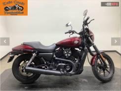 Harley-Davidson Street 500 XG500 01762, 2015
