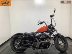 Harley-Davidson Sportster Forty-Eight XL1200X 09356, 2011