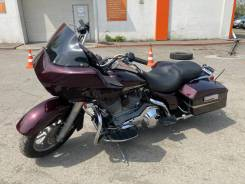 Harley-Davidson Road Glide, 2006