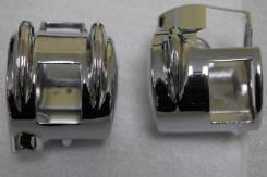 Накладки на пульты управления Honda VTX 1800 02-07