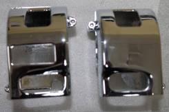 Накладки на пульты управления Kawasaki VN1500 / 1600 Vulcan 99-07