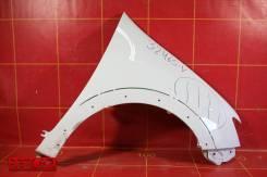 Крыло переднее правое (14-) OEM 631009189R Renault Sandero Stepway 2