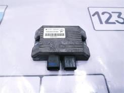 Блок управления Chevrolet Captiva C140 2012 г.