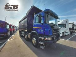 Scania P440CB, 2017