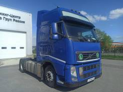 Volvo FH13, 2012