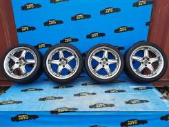 Комплект колес (4 шт. ) RAYS Volk Racing R18