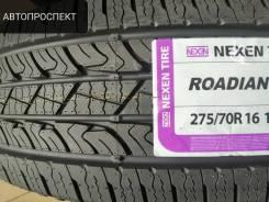 Nexen Roadian HTX RH5, 275/70 R16 (Korea)