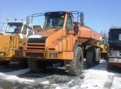 New Holland ADT30, 2007