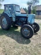 ЛТЗ Т-40, 1988