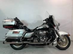 Harley-Davidson Electra Glide Ultra Classic FLHTCUI, 2003