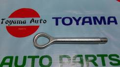 Крюк буксировочный Toyota Harrier GSU36