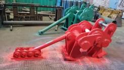 Крашер (измельчитель бетона) для экскаватора на подшипниках скольжения