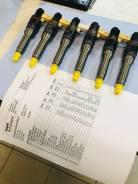 Форсунки и PLD секции Daf XF105