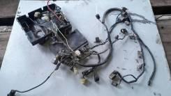 Электропроводка ДВС DF70 Suzuki