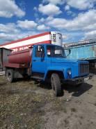 ГАЗ 53-70, 1996