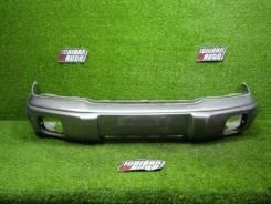 Бампер Subaru Forester, передний