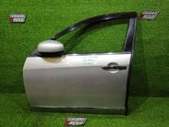 Дверь Nissan Bluebird Sylphy, левая передняя