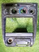 Консоль центральная Toyota Sprinter Carib 1998 [55411-12907-B3]
