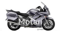 Слайдеры Crazy Iron Yamaha FJR1300 06-12