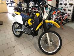 Suzuki RMX 250, 1999