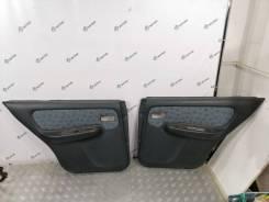 Обшивка двери Nissan Pulsar [829001N200] FN15, задняя