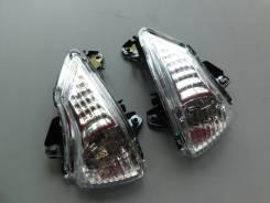 Поворотники Kawasaki ER6N ER6F 09-11