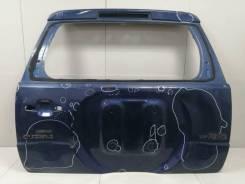 Дверь багажника Suzuki Grand Vitara 2005-2015 [6910065830, 6910065850, 6910065831]